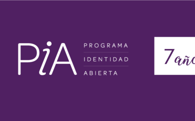 Registro de nacimiento al Programa de Identidad Abierta